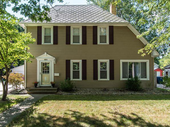 Electric Fireplace - Kalamazoo Real Estate - Kalamazoo MI Homes ...