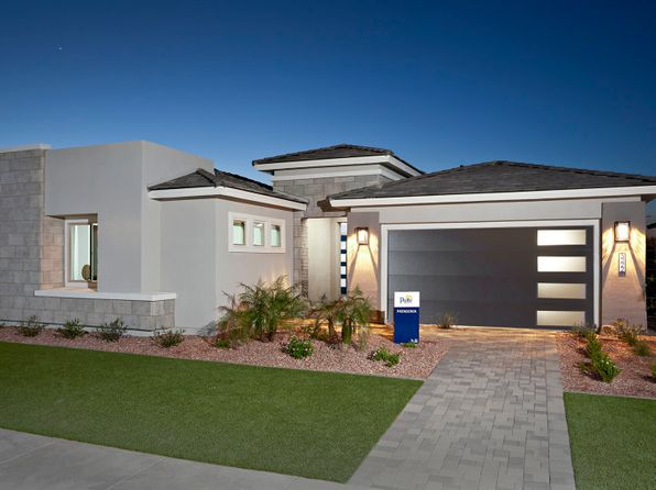 Awe Inspiring Phoenix New Homes Phoenix Az New Construction Zillow Home Interior And Landscaping Mentranervesignezvosmurscom