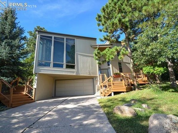 Cool Cheyenne Canyon Colorado Springs Real Estate Colorado Home Interior And Landscaping Ologienasavecom