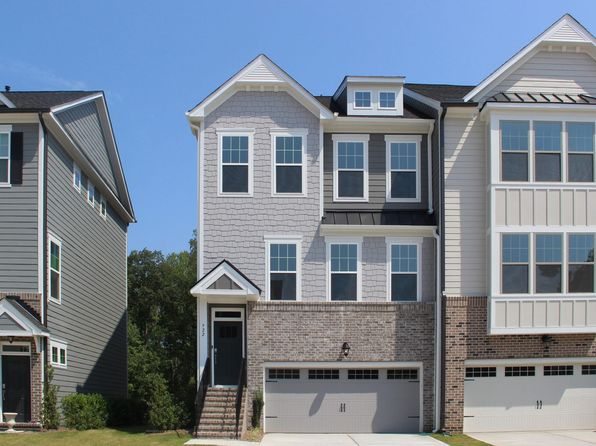 Apex Real Estate - Apex NC Homes For Sale | Zillow Zaring Homes Savoy Floor Plan on