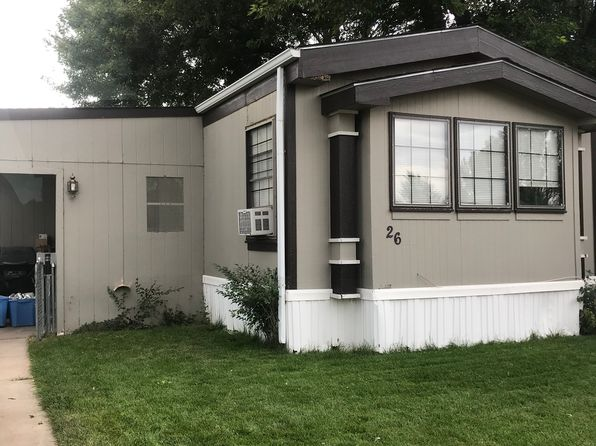 Larimer County CO Mobile Homes & Manufactured Homes For Sale