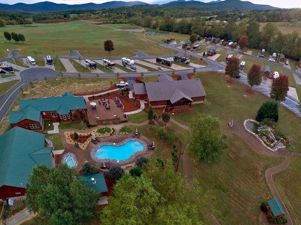 Rv Lot - Blairsville Real Estate - Blairsville GA Homes For