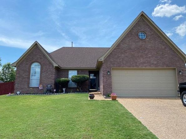 Recently Sold Homes in Oakland TN - 1,275 Transactions ...