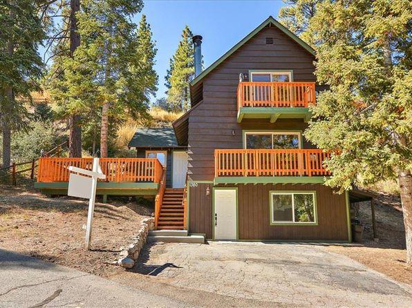Big Bear Lake Real Estate Big Bear Lake Ca Homes For Sale