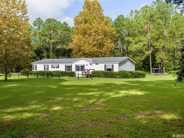 Alachua County FL Mobile Homes & Manufactured Homes For Sale