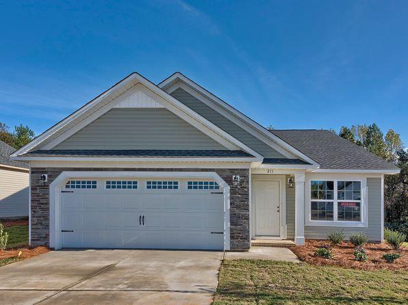 Batesburg-Leesville Real Estate - Batesburg-Leesville SC