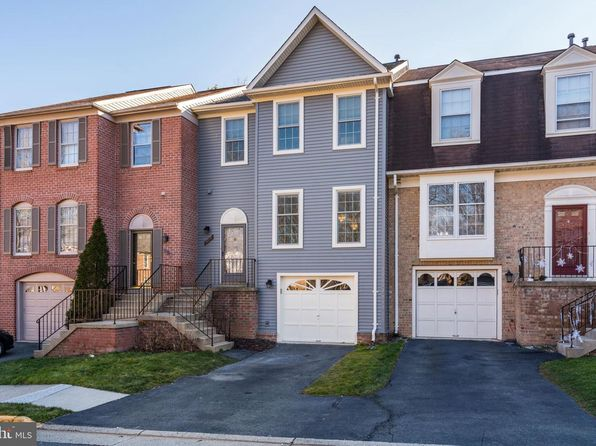 fairfax county real property search