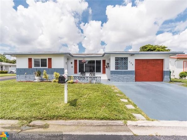 55 Community - Margate Real Estate - Margate FL Homes For