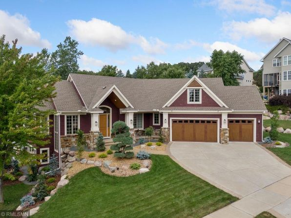Apple Valley MN Luxury Homes For Sale - 155 Homes | Zillow