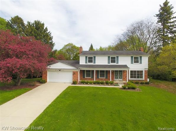Recently Sold Homes in West Bloomfield MI - 3,511