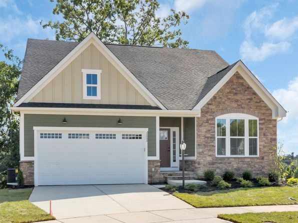 New Construction Homes In Stark County
