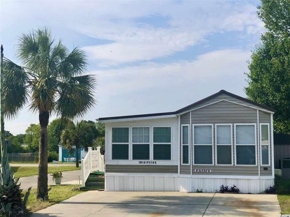 North Myrtle Beach SC Mobile Homes & Manufactured Homes ...