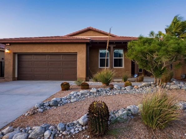Palm Springs Real Estate - Palm Springs CA Homes For Sale