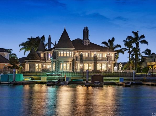 Huntington Beach Ca Luxury Homes For