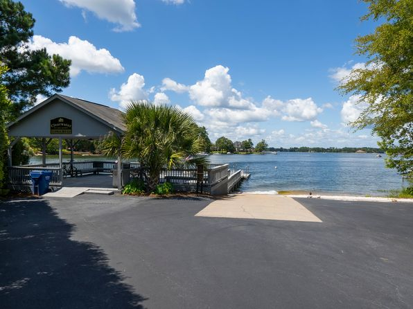 Waterfront - SC Real Estate - South Carolina Homes For Sale