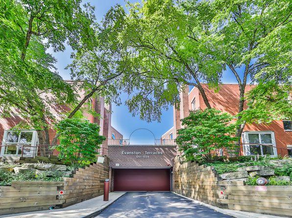 Walk To Beach - Evanston Real Estate - Evanston IL Homes For