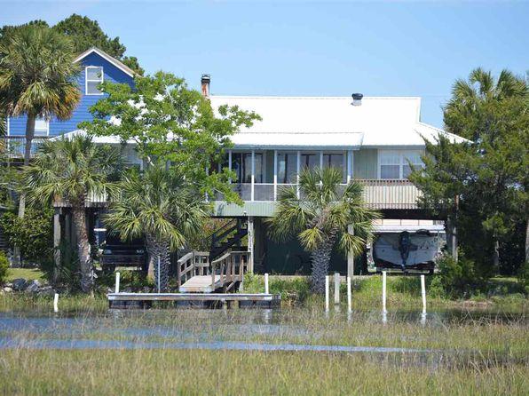 Dekle Beach Perry Homes