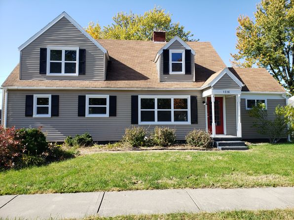 Open Floor Plan - Chillicothe Real
