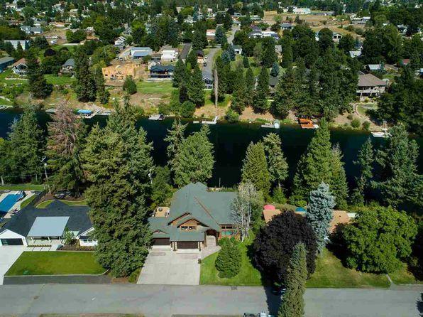 Fantastic Waterfront Spokane County Real Estate Spokane County Wa Download Free Architecture Designs Terstmadebymaigaardcom