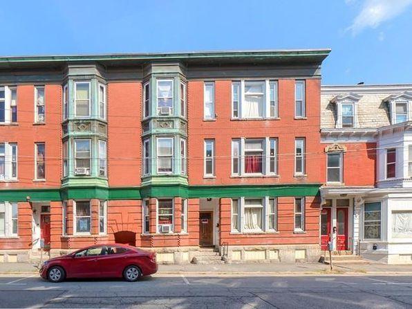 Massachusetts Duplex & Triplex Homes For Sale - 2,183 Homes