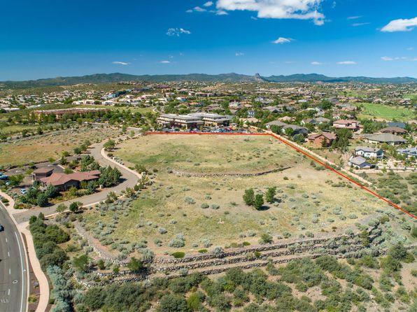 Zoned Multi Family - Prescott Real Estate - Prescott AZ