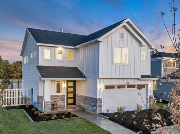 New Construction Homes In 84003 Zillow