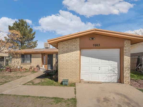 Ysleta Mission Valley El Paso Single Family Homes For 11