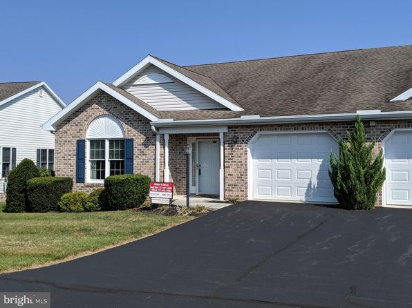 Glendale Estates By Roland Builder Inc In Mechanicsburg Pa