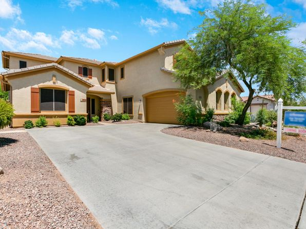Pueblo Style Anthem Real Estate 4 Homes For Sale Zillow