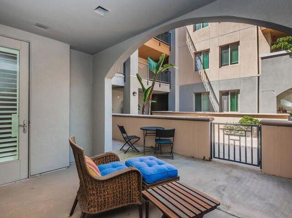 Underground Garage - San Diego Real Estate - San Diego CA