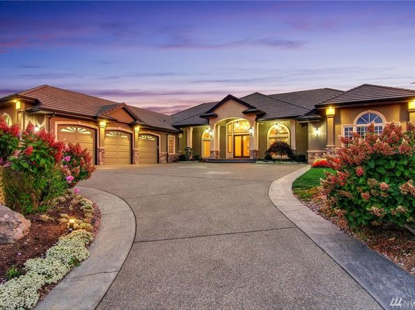 Prime Waterfront Wa Real Estate Washington Homes For Sale Zillow Home Interior And Landscaping Ologienasavecom