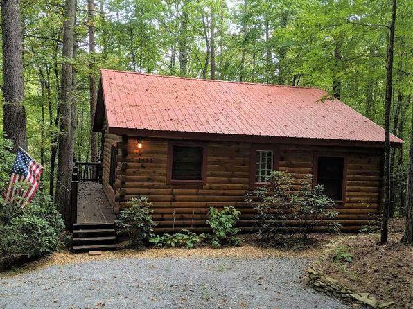 Cherrylog Real Estate Cherrylog Ga Homes For Sale Zillow