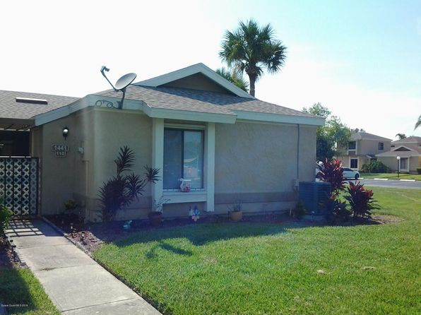 Pleasant Houses For Rent In Palm Bay Fl 103 Homes Zillow Download Free Architecture Designs Xaembritishbridgeorg