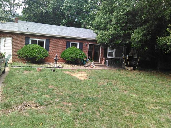 For Sale by Owner Homes in Winston-Salem, NC ...