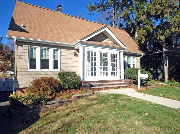 22 terrace ave nutley nj 07110 zillow