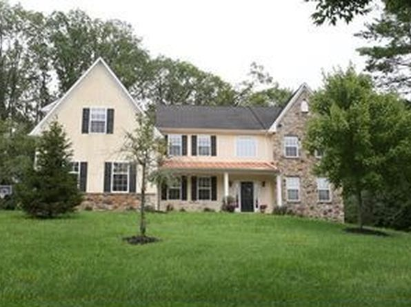 4 bed 5 bath Single Family at 4 Hedgerow Pl Wilmington, DE, 19807 is for sale at 1.49m - 1 of 42
