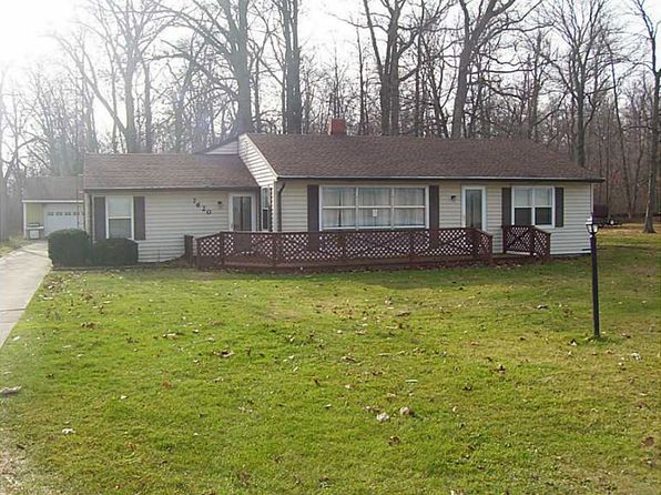7482 Bogart Rd Celina Oh 45822 Zillow