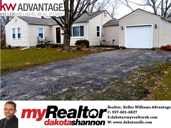 82 east dr washington township oh 45458 zillow for Mercedes benz of centerville washington township oh