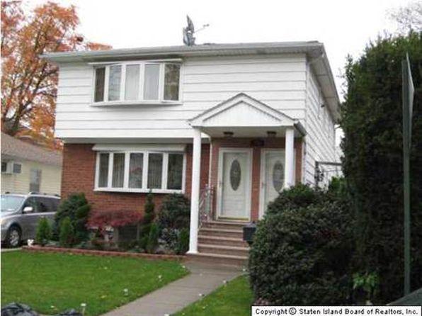 Home Values Staten Island Ny