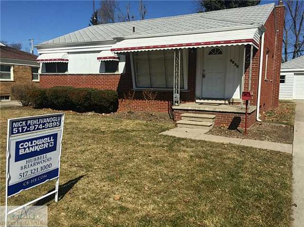 1104 mitchell ave lansing mi 48917 zillow for Mitchell s fish market lansing