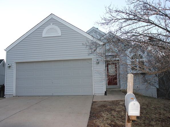 705 cascade terrace ct ballwin mo 63021 zillow for 2664 terrace drive