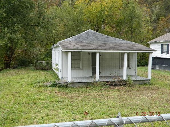 Iaeger real estate iaeger wv homes for sale zillow for Home builders west virginia