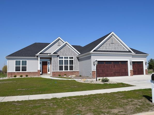 Open Floor Plan Paxton Real Estate Paxton Il Homes For