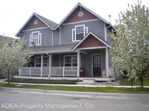 Houses For Rent In Missoula Mt 40 Homes Zillow