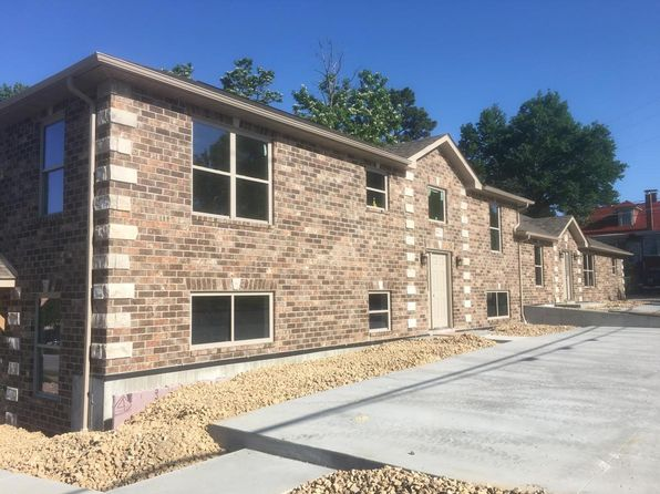 Park Place | Rolla, MO Low Income Apartments