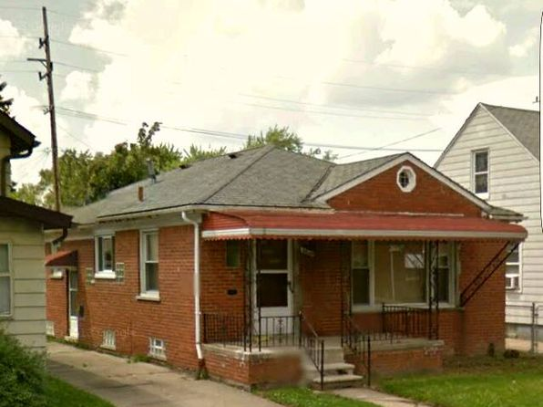 6898 greenview ave detroit mi 48228 zillow for Zillow com detroit