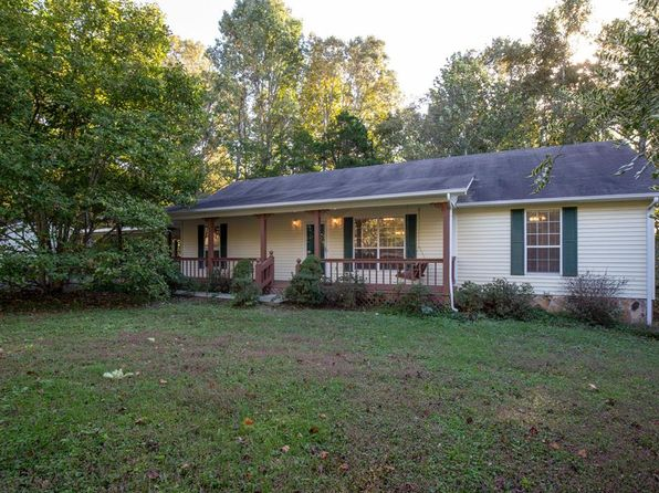 zillow cookeville tennessee