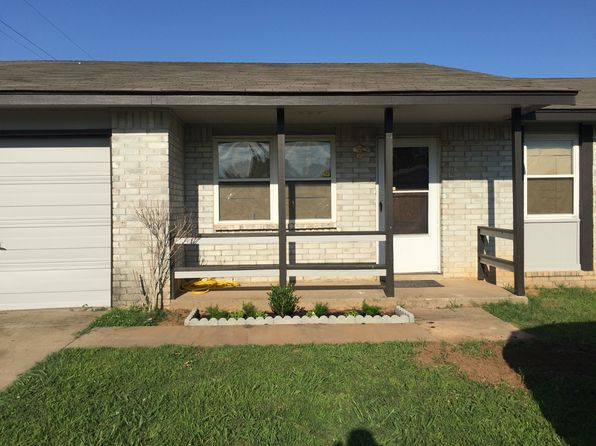 Bristow Real Estate Bristow Ok Homes For Sale Zillow