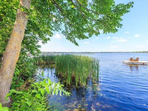 Forest Lake MN Waterfront Homes For Sale - 17 Homes   Zillow
