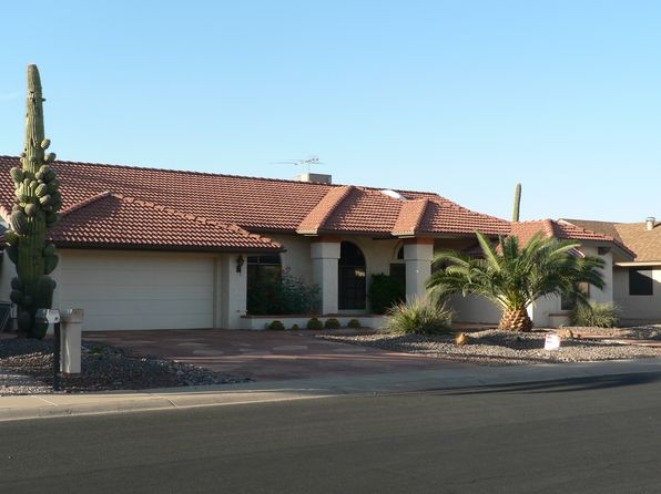 Homes For Sale In Sun City West Az With Pools